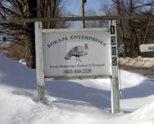 Bokaja Farm